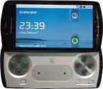 Sony Ericsson Xperia Play Handset