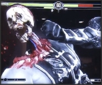 Mortal Kombat 9 X-Ray Blow