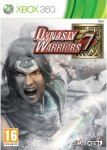 Dynasty Warriors 7 Case Artwork