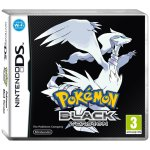 Pokemon Black UK Case