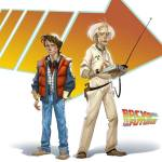 Back to the Future: The Video Game
