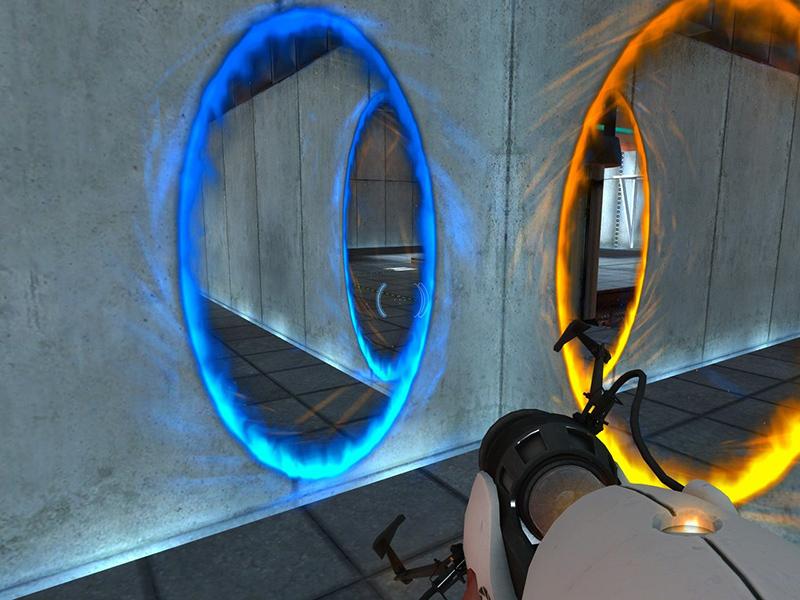 portal 2 com