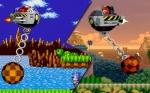 Sonic 4 Comparison Screenshot