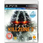 Killzone 3 Inlay / Cover Art