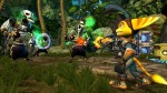Ratchet and Clank: Quest for Booty Screenshot