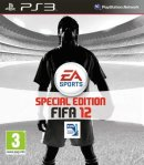 Fifa 12 Cover Art Concept